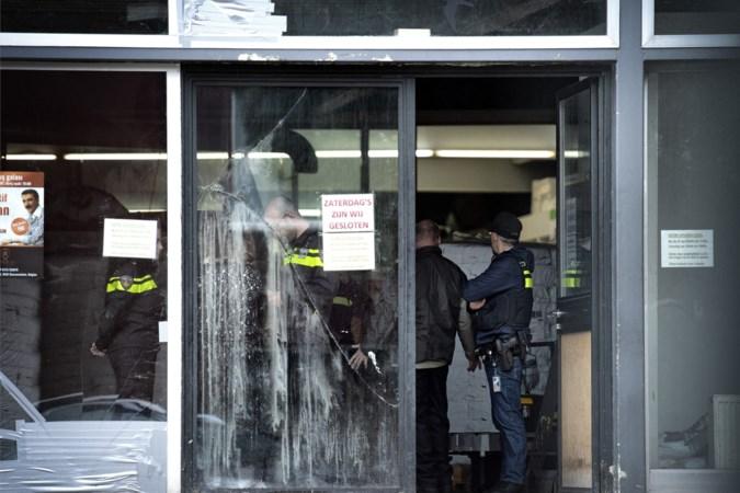 Politie waarschuwt bij grote politieactie tegen hennepteelt: 'In werkelijkheid krijgen criminelen je in hun macht'