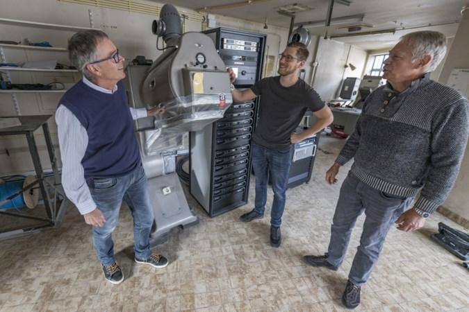 Filmhuis De Spiegel werkt in de Royal in Heerlen aan nieuwe toekomst