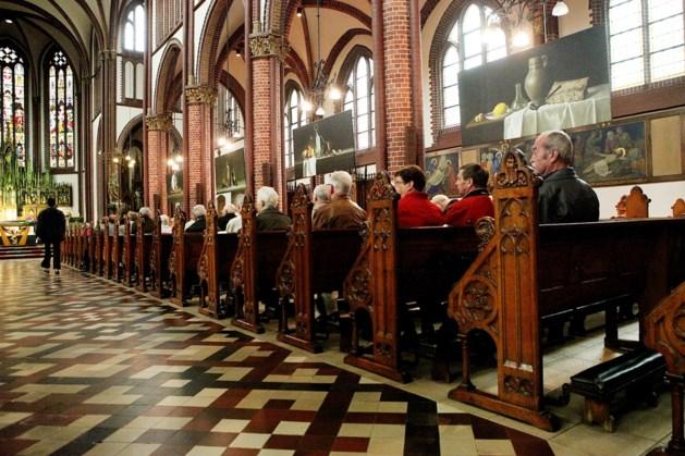 Concert 'Oorlog & Vrede' in de St. Pauluskerk