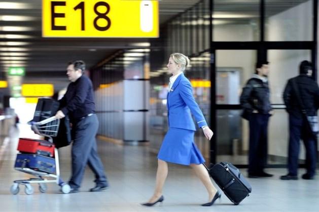 Cabinevakbond voert druk op KLM weer op