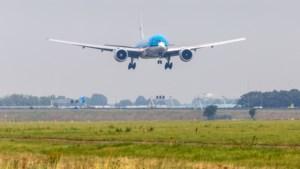 Ondanks stakingen vervoerde KLM meer passagiers