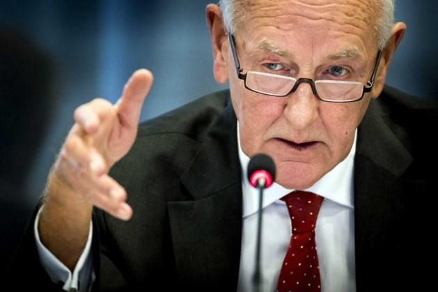 Remkes kandidaat voor waarnemend burgemeesterschap Den Haag