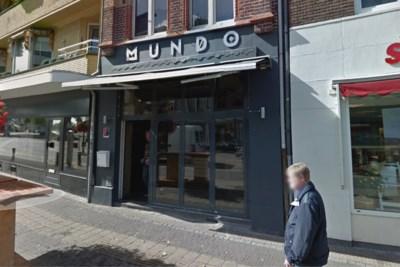 Burgemeester Venlo sluit overlastgevend café Mundo aan Parade