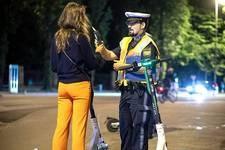 Honderden Duitsers verliezen rijbewijs wegens rijden onder invloed op elektrische step