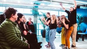 Ruim 11.000 bezoekers voor Nederlandse Dansdagen in Maastricht