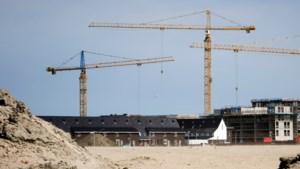 Krapte in de bouw drukt weer op prijzen nieuwbouw