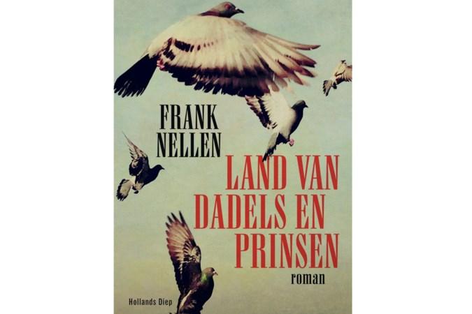 Frank Nellen uit Maastricht – fiscalist van beroep – debuteert met roman: 'Schrijven is iets exotisch'