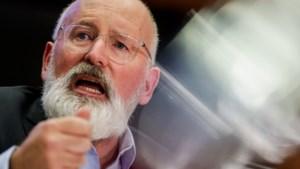 Timmermans krijgt groen licht EU-parlement