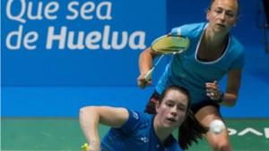 Badmintonster Seinen eenvoudig verder op Dutch Open
