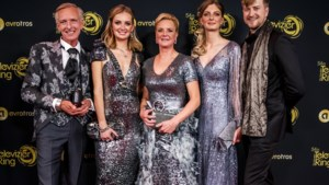 Chateau Meiland wint Gouden Televizier-Ring