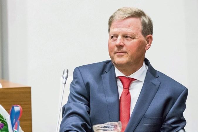 Vergissing, wethouder Venlo wordt geen partijvoorzitter
