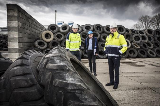 Rubberverwerker Kargro Nederweert gaat fabriek weer opstarten