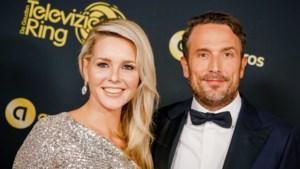 Chantal Janzen wint Zilveren Televizier-Ster voor beste presentatrice