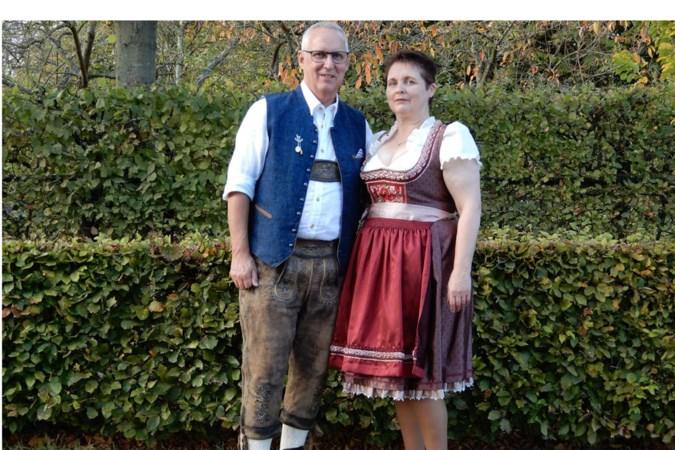 Eduard komt elk jaar uit Zuid-Holland naar het Oktoberfeest: 'Ik ervaar het niet als een zuipfestijn'
