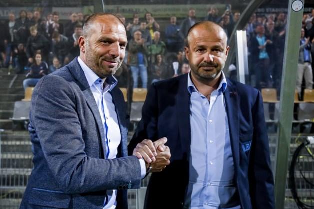 Maurice Steijn al na drie duels ontslagen bij Al Wahda