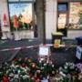 Schietpartij Halle nu officieel terreurdaad