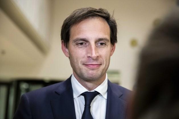 Hoekstra 'zeer tevreden' met begroting voor de Eurozone
