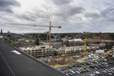 Nog veel mis met veiligheid bouwplek, 33 werken stilgelegd