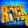 Queen-musical 'We will Rock You' naar Heerlen
