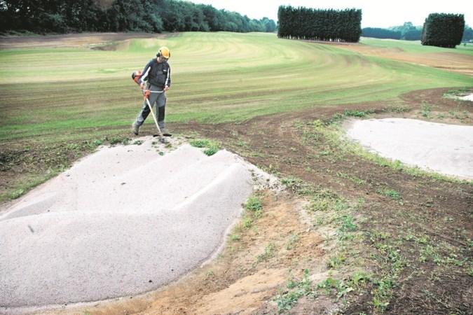 Golfbaan Susteren onder de hamer