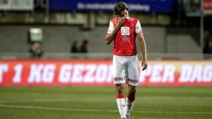 MVV-coach Usta zet Pieter Nys uit de selectie