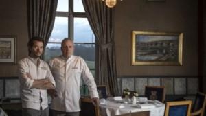 Chefkok Hans Snijders verlaat na bijna 40 jaar château Neercanne