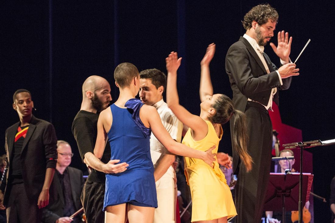 Acht miljoen voor doorontwikkeling Theater aan het Vrijthof in Maastricht - De Limburger
