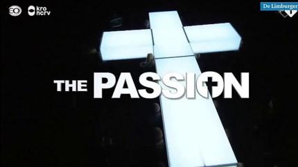 Muziekspektakel The Passion volgend jaar in Roermond