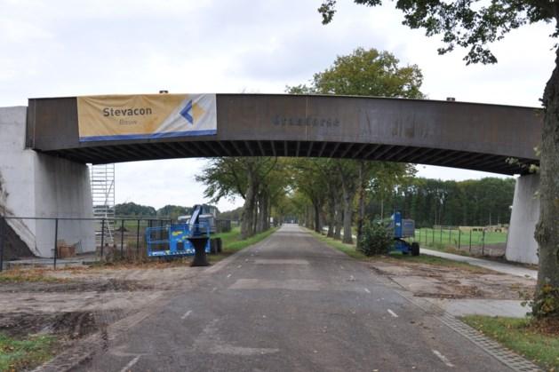 Grandorse equiduct geplaatst in Kronenberg