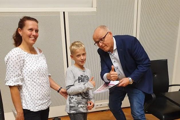 Buurt: Kasteellaan Meezenbroek Heerlen nog steeds racebaan
