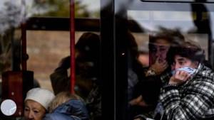Aanslag Halle 35 minuten lang live uitgezonden: 'Alle wapens weigerden'