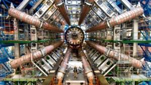 Pleidooi: Maak Einstein Telescope dependance van CERN