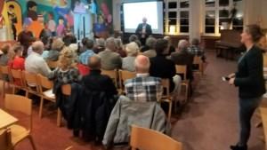 Kernoverleggen willen digitaal buurtplatform in Gulpen-Wittem