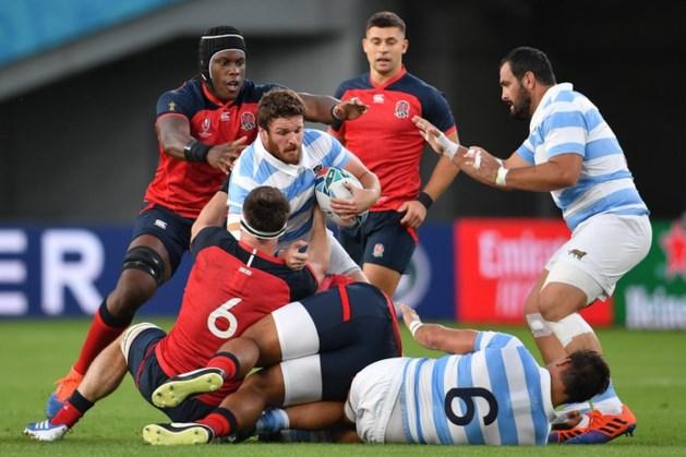 Wedstrijden WK rugby geschrapt vanwege tyfoon