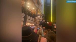 Video: Droomcruise naar Amsterdam ontaardt in chaos: 'Vakantie is een hel!'