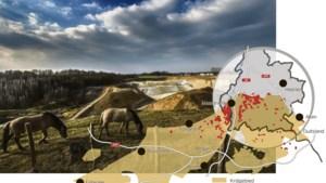 Zuid-Limburg op weg naar een Unesco GeoPark