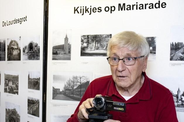 Emil Bernardi: een leven lang wonen en filmen in de wijk Mariarade