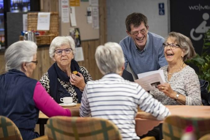 'Angst voor 'oversteken' remt ouderenclubs Weert'