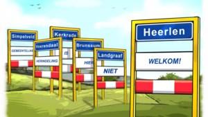 Provinciale Staten hebben geen trek in herindelingsdiscussie