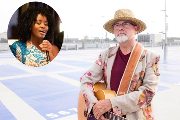 Muzikaal duo verzorgt huiskamerconcert in KultkefeeEch