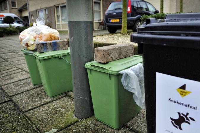 Horster huishoudens zijn in 2020 60 euro meer kwijt voor rioolbelasting en afvalstoffenheffing