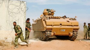 Koerden: 'We hebben geen vrienden, alleen de bergen'