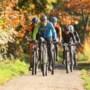 Op de pedalen door bos en over heide