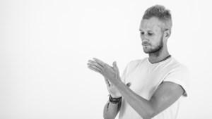 Dennis Storm te gast op eerste editie Changemakers Festival op Museumplein Kerkrade