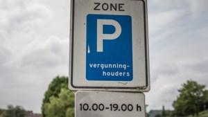 Parkeervergunning in Maastricht wordt duurder