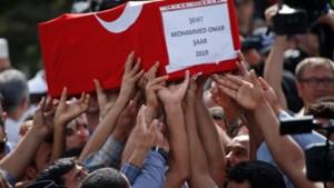Aantal slachtoffers Turkse invasie loopt op