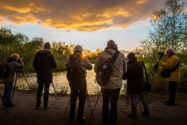 Fotoworkshop in de Peel met Nando Harmsen