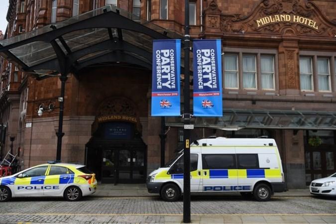 Steker Manchester beschouwd als terreurverdachte: 'Hij wilde zoveel mogelijk mensen pakken'