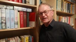 De schrijver Toon Kortooms, de bewonderaar en de verzamelaar