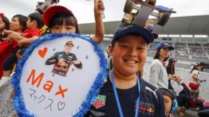 Formule 1 als houvast in de storm voor racemaffe Japanse fans